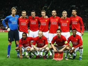Menchester United